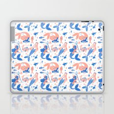 Ocean treasures Laptop & iPad Skin