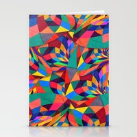 Touch Sensitive Stationery Cards