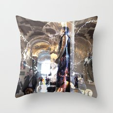 rynsr1j Throw Pillow