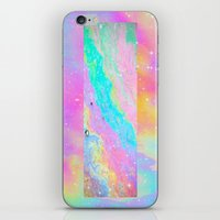 Get Away With It iPhone & iPod Skin