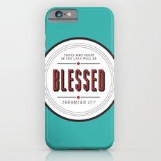 Blessed Slim Case iPhone 6s