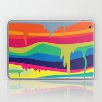 Melt On Laptop & iPad Skin