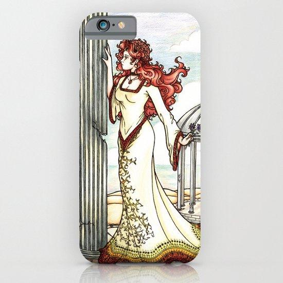 Elemental series - Spirit iPhone & iPod Case