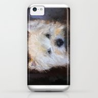 Patiently Waiting iPhone 5c Slim Case