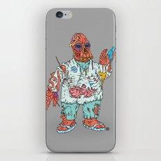 Zomberg iPhone & iPod Skin