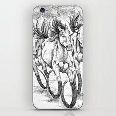 Future Life iPhone & iPod Skin