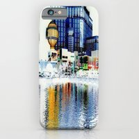 iPhone & iPod Case featuring Polarized by Kim Ramage