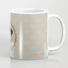 Madame Skull Mug