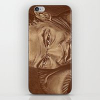 Round 7...mike Tyson iPhone & iPod Skin