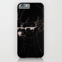 Harvey iPhone 6 Slim Case