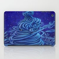 .:A Whole New World:. iPad Case