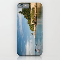 Harbor iPhone 6 Slim Case