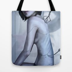 Humanization Tote Bag