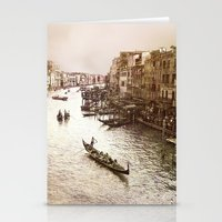 a dream Stationery Cards