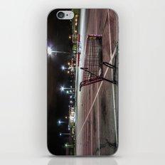 Late Night Shopping iPhone & iPod Skin