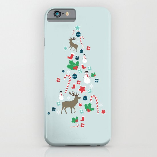 O Christmas Tree iPhone & iPod Case