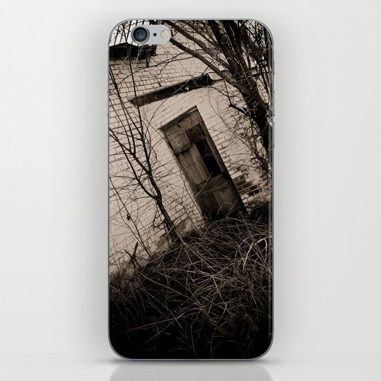 Entry iPhone & iPod Skin