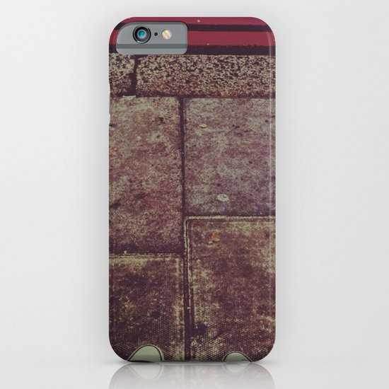 Peakaboo iPhone & iPod Case
