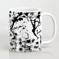 Cherry Blossom #2 Mug