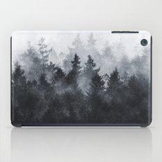 The Heart Of My Heart //… iPad Case