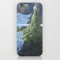you'll catch your death iPhone 6 Slim Case