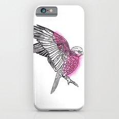 Flaming Galah Slim Case iPhone 6s