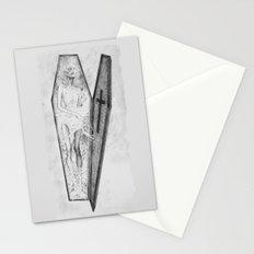 Vampyr Stationery Cards