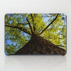 Upward to the canopy iPad Case