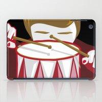 The Tin Drum iPad Case