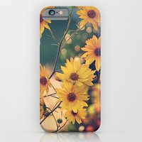 iPhone & iPod Case featuring More Maximiliani Magic by V. Sanderson / Chickens in the Trees