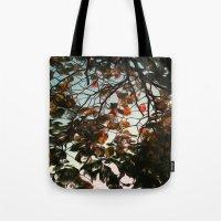 Seasonal Tote Bag