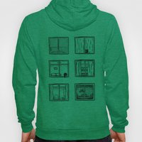 Every Window is A Story Hoody