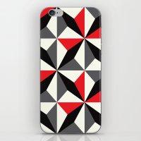 Phoenix (2012) iPhone & iPod Skin