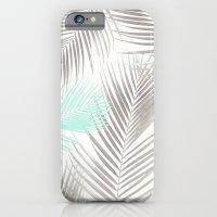 Tropical Palms  iPhone 6 Slim Case