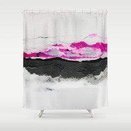 Shower Curtain - YM99 - Georgiana Paraschiv
