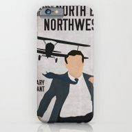 North By Northwest iPhone 6 Slim Case