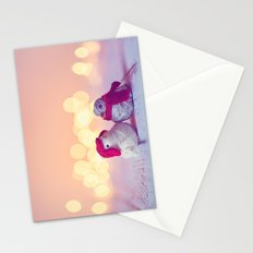 Happy Holidays, Christmas and Winter Photography Stationery Cards