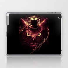 Meowl Laptop & iPad Skin