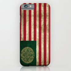 MEXICAN AMERICAN - 030 Slim Case iPhone 6s