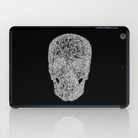 TranSkull iPad Case