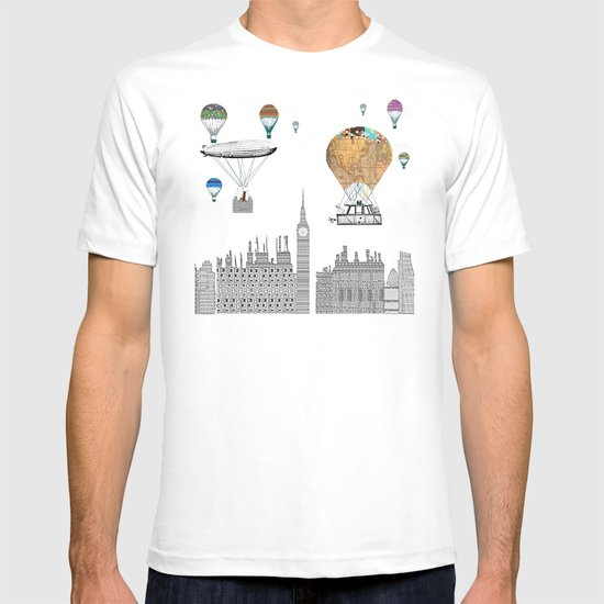 adventure days london  T-shirt