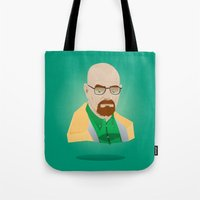 Walter H. White Tote Bag