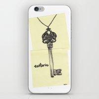 Esoteric iPhone & iPod Skin