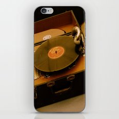 Victrola iPhone & iPod Skin