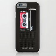 Diane, Dale Cooper's Tap… iPhone 6 Slim Case