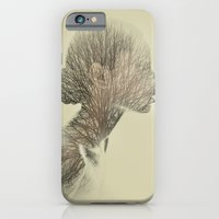 iPhone Cases featuring Rhinoplantsy 02 by vin zzep