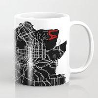 Los Angeles 1934 Mug
