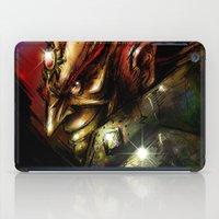 Ganondorf iPad Case