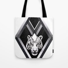 Diamante Tote Bag