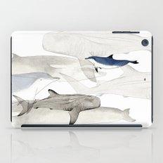 Life Aquatic iPad Case